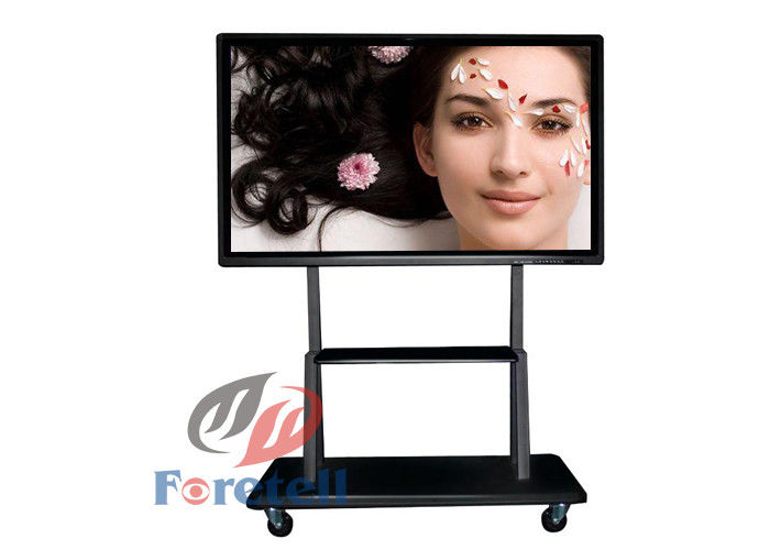 Android Windows System Interactive Touch Screen Large Monitor 55 Inch